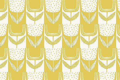 Perennial Makower UK Yellow Daisy