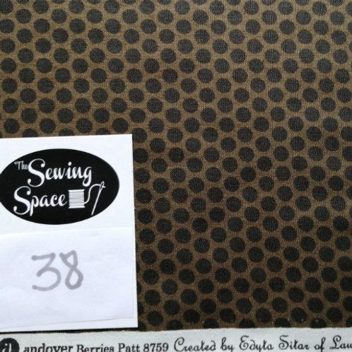 Clearance Sale Fabric No.38