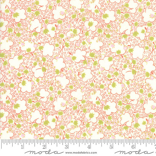 Jen Kingwell's Fine and Sunny - 7315 moda fabric