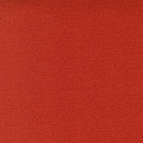 Thatched by Robin Pickens for Moda Fabrics - Smoked Paprika 183N