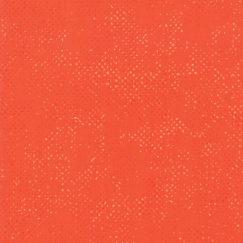 Spotted by Zen Chic for Moda Fabric - Mango 66