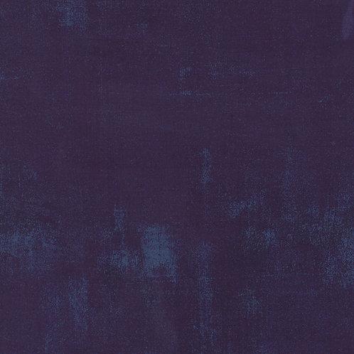 Grunge by Basic Grey for Moda Fabrics - 245 eggplant