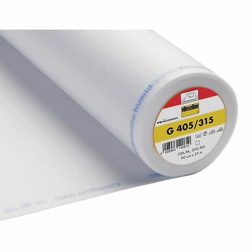 Vlieseline interfacing - Medium Weight Fusible G405/315