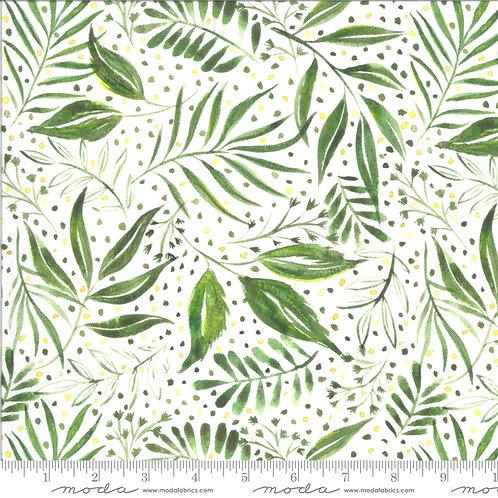 Moody Bloom by Create Joy Studio for Moda Fabrics - Jungle 4511