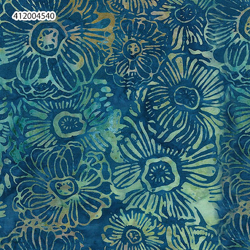 Island Batik - 1064 suitable for patchwork and quilting