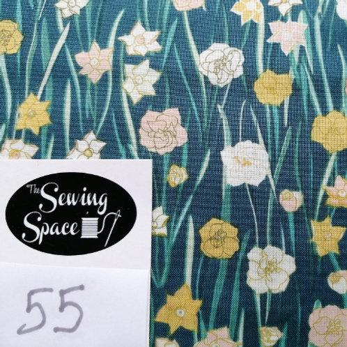 Clearance Sale Fabric No.55