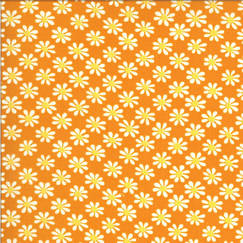 Blooming Bunch by Maureen McCormick - Moda Fabrics - Cheddar 4313