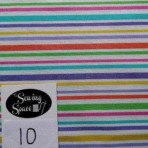 Clearance Sale Fabric No. 10