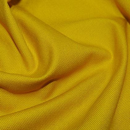 Cotton Canvas Upholstery Weight - Ochre