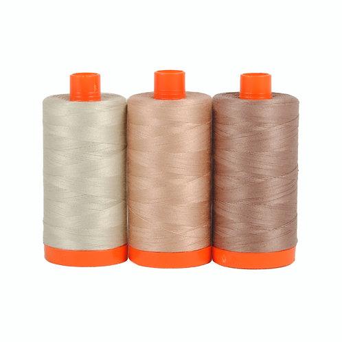 Aurifil Colour Builder Thread - Verona