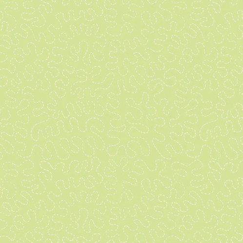 Great British Quilters Fabric - Melon