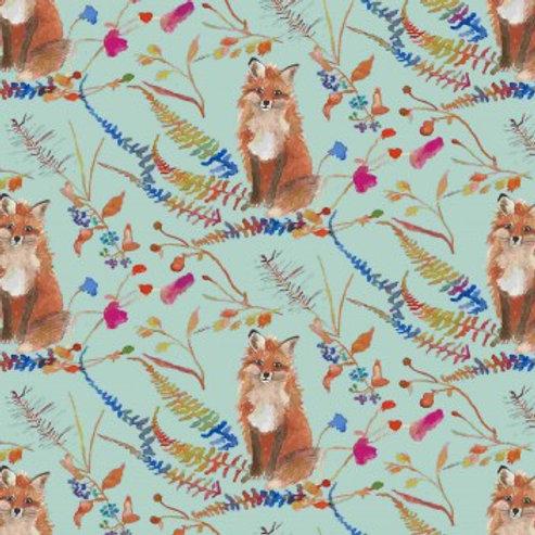 Foxwood fabric