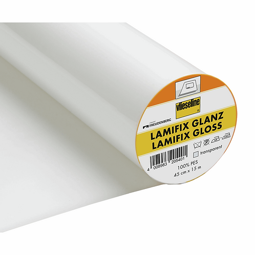 Vlieseline interfacing - Fusible Lamifix
