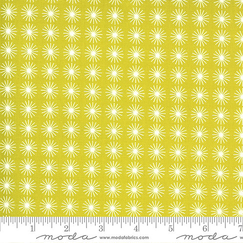 Flowers for Freya by Linzee McCray for Moda fabrics - sprout 3426