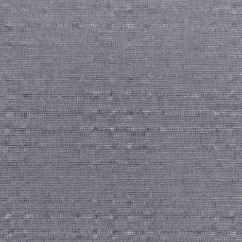 Tilda Chambray Fabrics - Grey