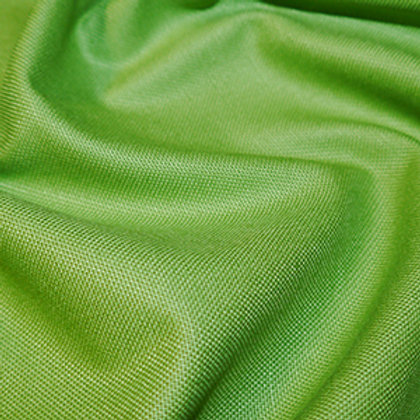Cotton Canvas Upholstery Weight - Chartreuse
