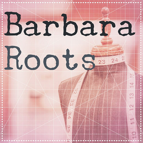 Dressmaking class fit your pattern barbara roots june 2021