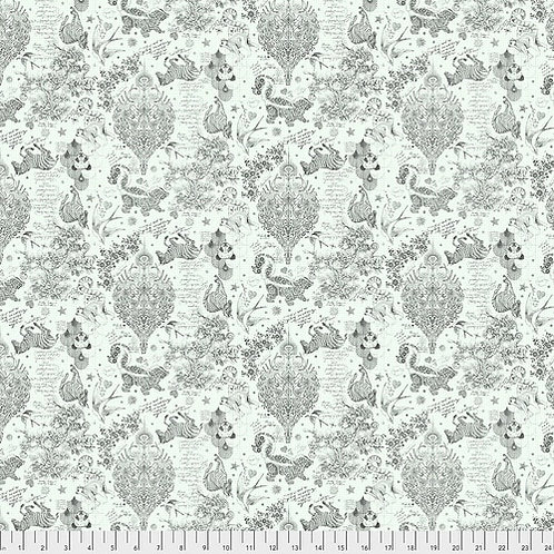 Linework Tula Pink Sketchy  Free Spirit Fabrics