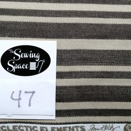 Clearance Sale Fabric No.47