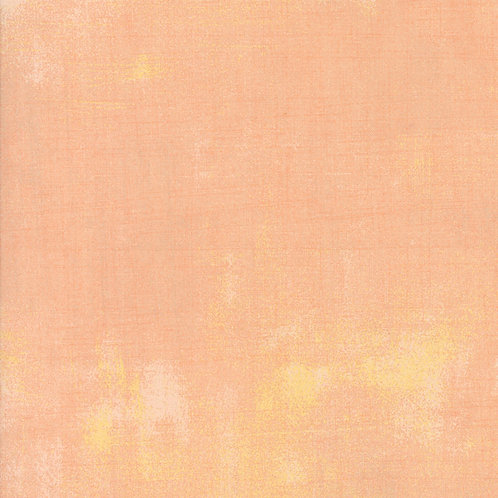 Grunge by Basic Grey for Moda Fabrics - 425 Peach Nectar