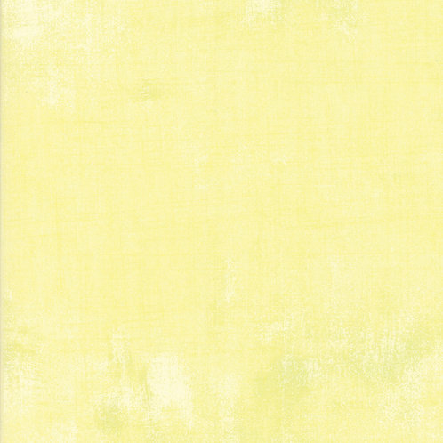 Grunge by Basic Grey for Moda Fabrics - 445 Pale Yellow