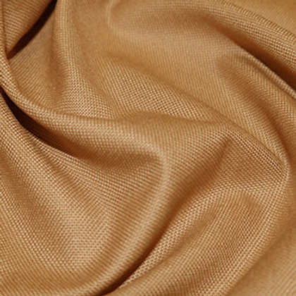 Cotton Canvas Upholstery Weight - Mustard
