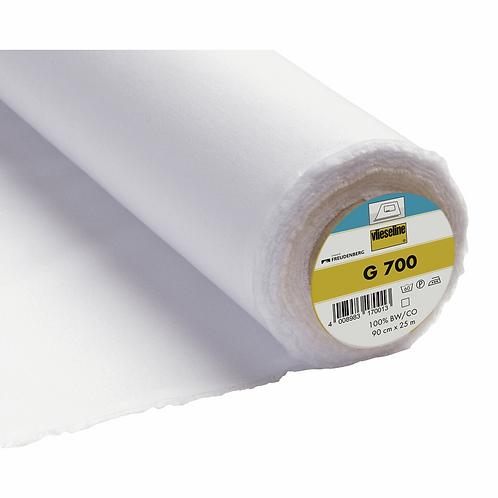 Vlieseline interfacing - Fusible Woven G700 bag making