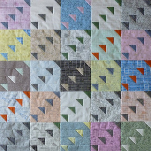 Flypast Quilting Class with Mandy Munroe June 24th 10am - 4pm