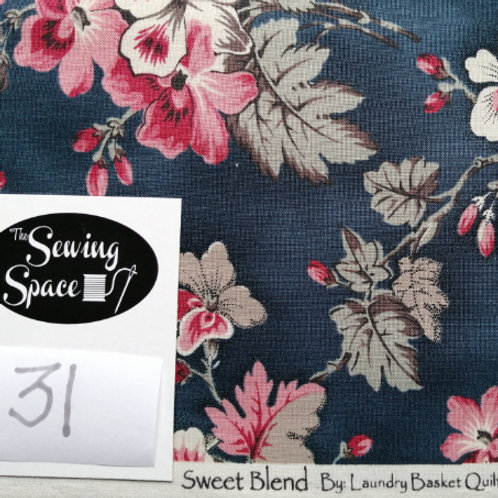 Clearance Sale Fabric No.31