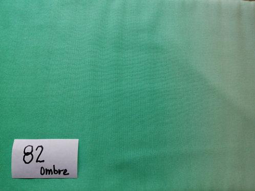 Clearance Sale Fabric No.82