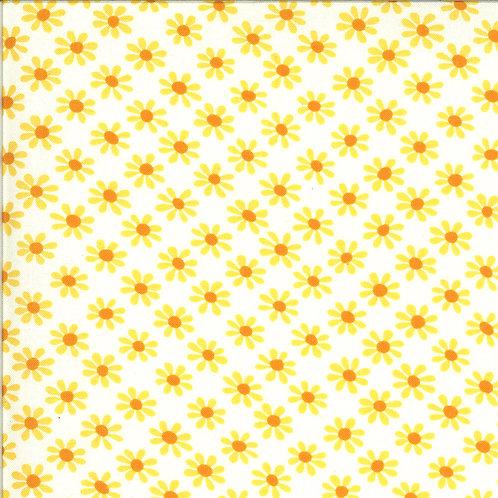 Blooming Bunch by Maureen McCormick - Moda Fabrics - Cloud 4311