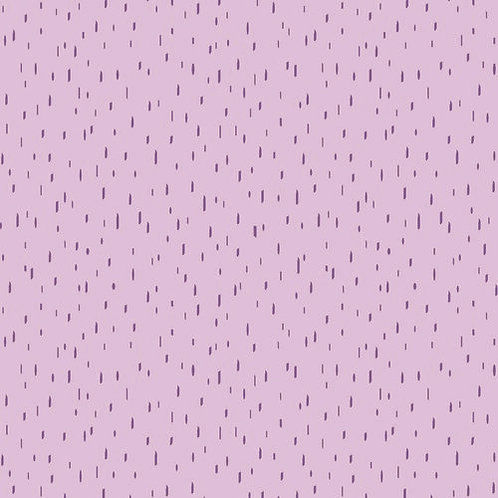 Great British Quilters Fabric - Lilac