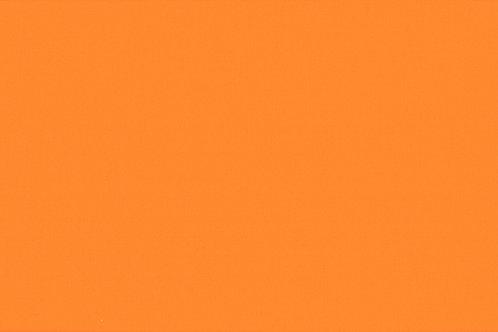 Spectrum Solid Fabrics by Makower UK - Pumpkin N60