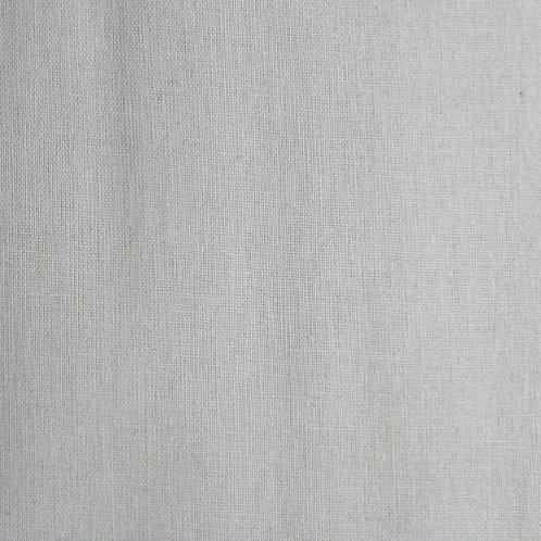 Makower UK - cotton linen blend - ivory