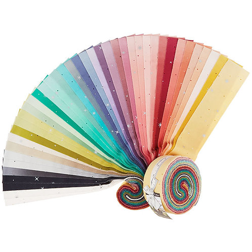Ombre  - Jelly Roll precut fabric
