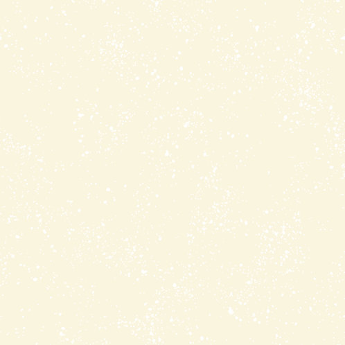 Ruby Star Society Speckled Fabric - Sweet Cream 90