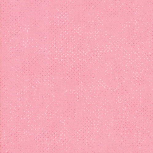 Spotted by Zen Chic for Moda Fabrics - Princess Pink