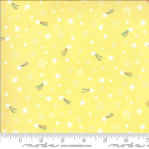 Hello Sunshine by Abi Hall - Moda Fabrics - Shooting Stars