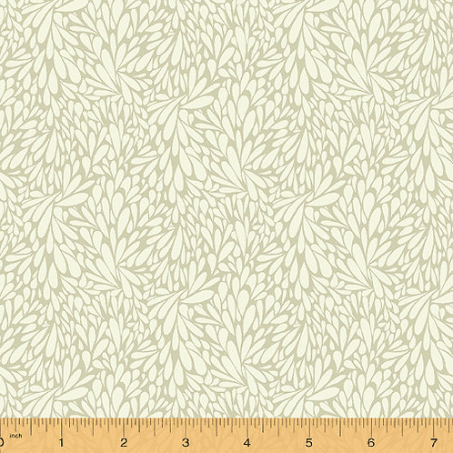 Solstice by Sally Kelly for Windham - Sand fabric