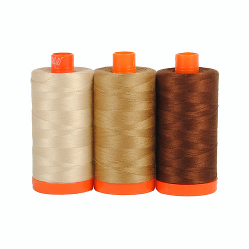 Aurifil Colour Builder Thread - Florence