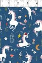 Windham Fabrics  - Unicorns
