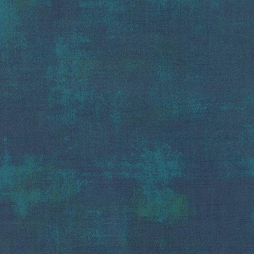Grunge by Basic Grey for Moda Fabrics - 230 peacock