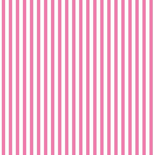 Great British Quilters Fabric - Candy stripe