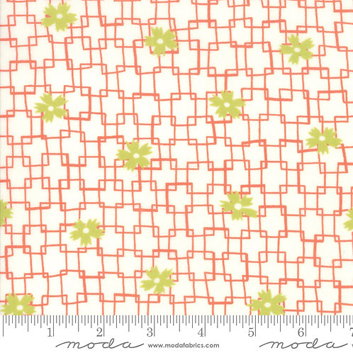 Jen Kingwell's Fine and Sunny - 72-12 Moda Fabric