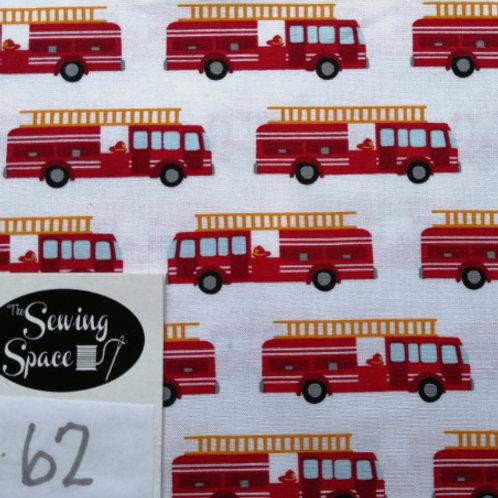 Clearance Sale Fabric No.62