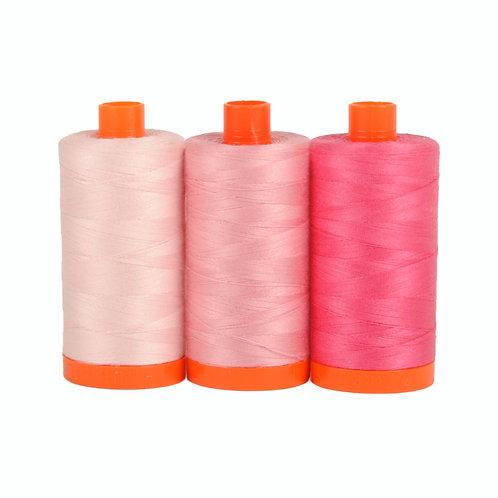 Aurifil Colour Builder Thread - Sardinia