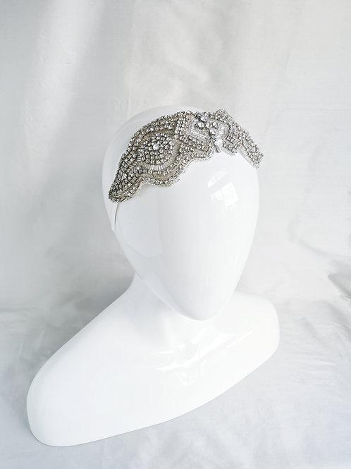 GOLIGHTLY   Deco Headpiece
