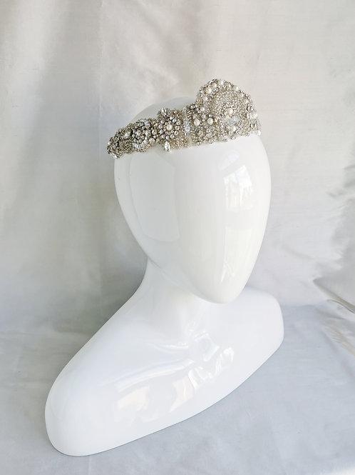 DUCHESS | Crystal Crown