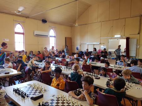 Topchess Invitational Tournament
