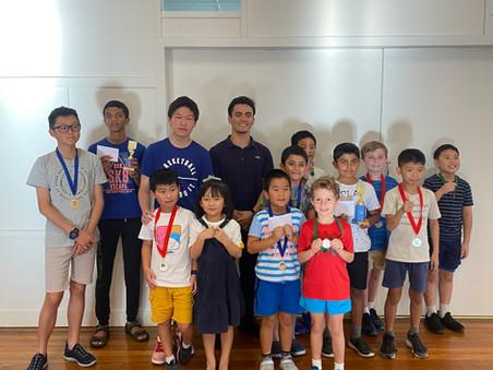 Junior Club Tournament